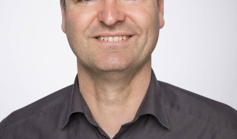 Ralf van der Veen