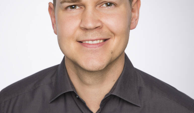 Sebastian Leufgen